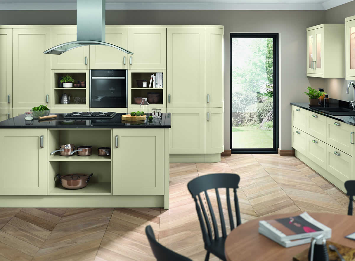 Kitchen Design Blackpool
